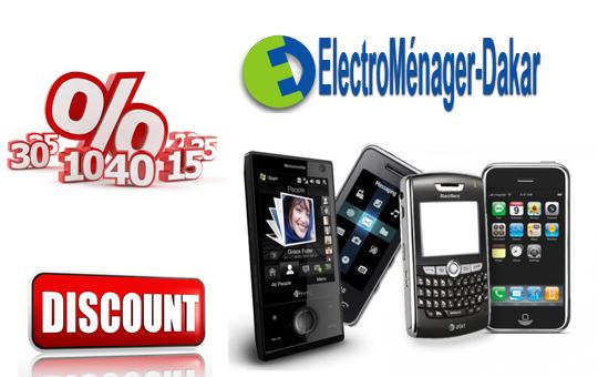 001telephonie - Electromenager Dakar