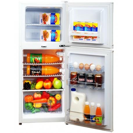 REFRIGERATEUR SUPER GENERAL 175 SILVER