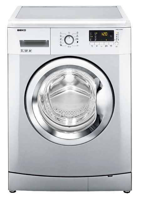 beko 71031 machine a laver 7 kg electromenager dakar. Black Bedroom Furniture Sets. Home Design Ideas