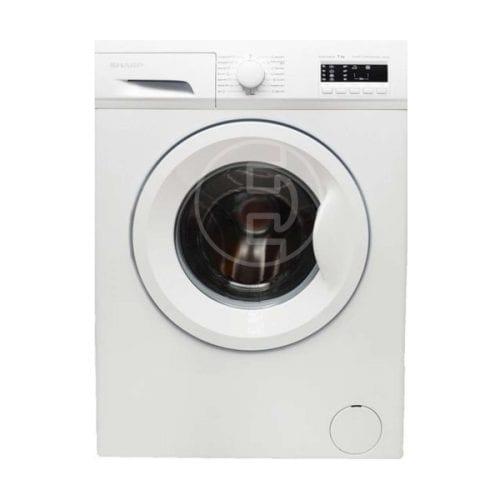 Machine à laver Sharp ES-FE812CX-W - 8kg