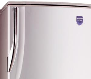Réfrigérateur Bar SHARP SJ-19T (185 LTR)