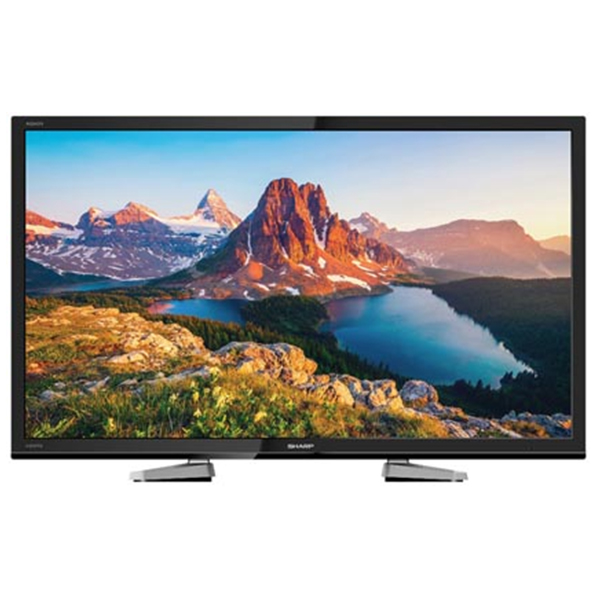 Téléviseur LED SHARP 32″ LC-32LE458X/Electromenager-dakar