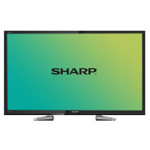 Téléviseur SHARP 50″ LC-50LE458X LED/Electromenager-dakar