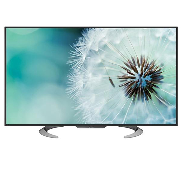 smart tv led sharp 50 lc 50le570x/Electroménager Dakar
