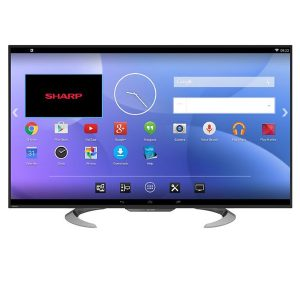 Téléviseur SHARP LED 55″(LC 55LE570X)/Electromenager-dakar