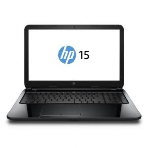 ORINATEUR HP 15  4/500