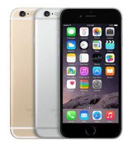 Smartphones mobiles