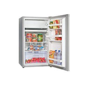 Réfrigérateur Bar SHARP SJK-140SN-SL 130LTR