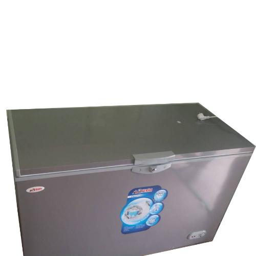 CONGÉLATEUR ASTECH COFFRE CH 530 SD | Electroménager-Dakar