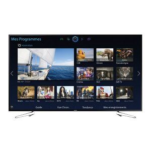 tv led samsung 75 full hd smart tv | Electroménager-Dakar