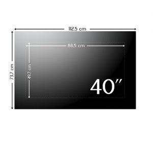 Téléviseurs 40-49 pouces