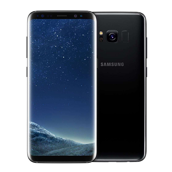 "Samsung Galaxy S8 64 Go Ram 4Go Ecran 5.8"" | Electroménager Dakar"