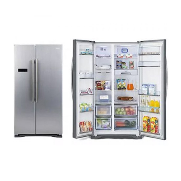 Réfrigérateur Side By Side Hisense RC 76WS4S | Réfrigérateur Side By Side Hisense RC 76WS4S Dakar