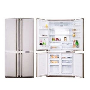 REFRIGERATEUR SHARP SIDE BY SIDE SJ-F70PS-SL | Electromenager Dakar