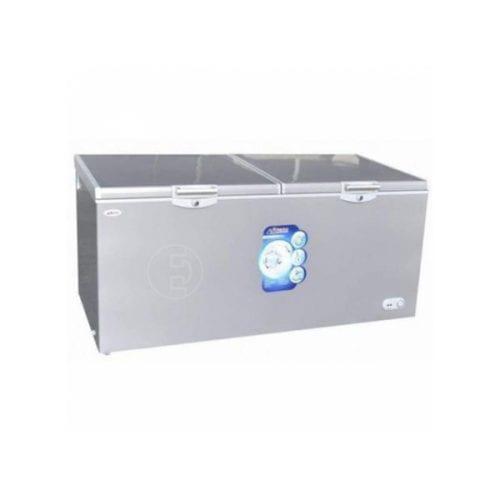 Congélateur horizontal Astech CH-790SD - 600 L