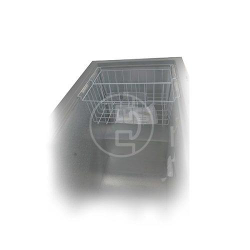 Congélateur horizontal Hisense FC-34DD4SA - 249 L
