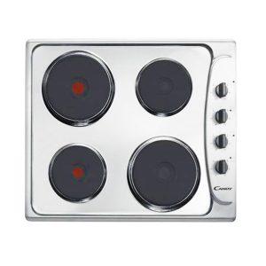 PLAQUE ELECTRIQUE CANDY 4 FEUX PL64X | Electromenager Dakar
