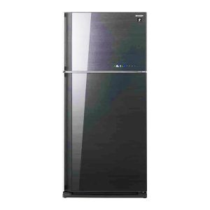 REFRIGERATEUR SHARP SJ 58 C NOIR