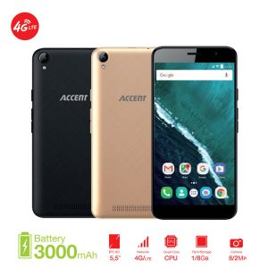 TELEPHONE ACCENT C6 PLUS