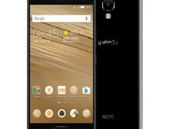 TELEPHONE INFINIX NOTE 4