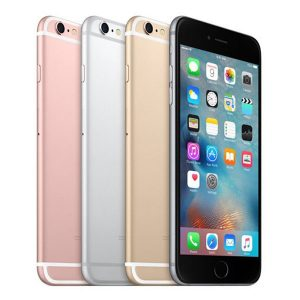 TELEPHONE IPHONE 6S 32GB
