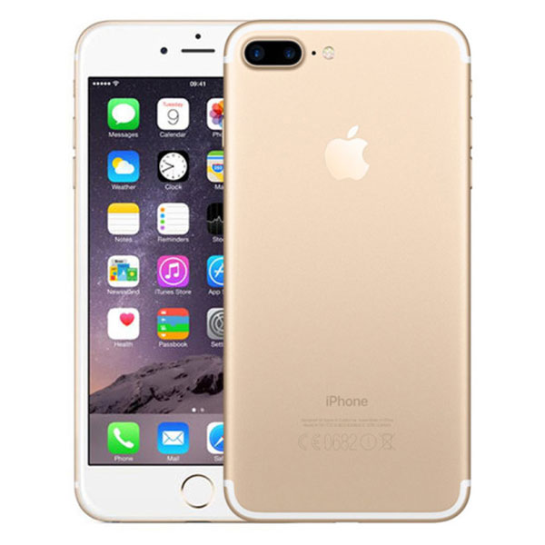 TELEPHONE IPHONE 7+256 GB