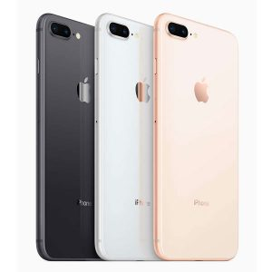 TELEPHONE IPHONE 8+64GB