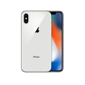 TELEPHONE IPHONE X 256GB