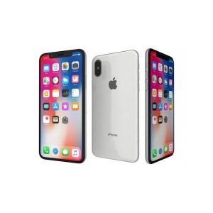 TELEPHONE IPHONE X 64GB