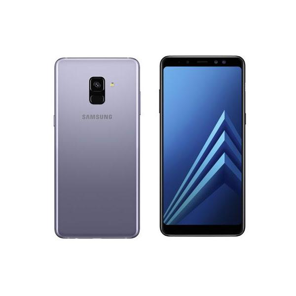 TELEPHONE SAMSUNG A8 2018
