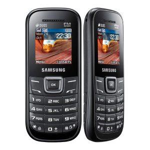 TELEPHONE SAMSUNG S1207