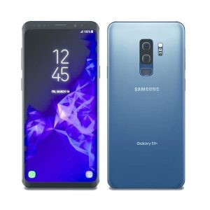 TELEPHONE SAMSUNG S9 PLUS