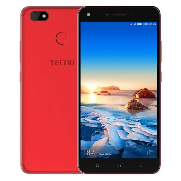 TELEPHONE TECNO K8