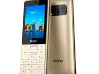 TELEPHONE TECNO T465