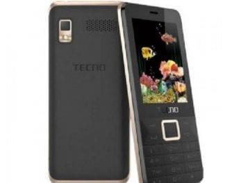 Téléphone TECNO T484