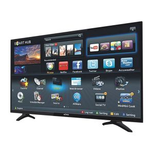 TELEVISEUR ASTECH 50 DS5 SMART TV | Electromenager Dakar