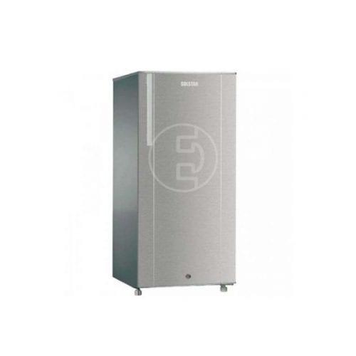 Réfrigérateur Solstar RF-185TSINVSS - 185 litres