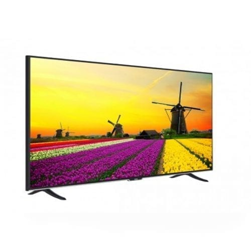 "Téléviseur Vestel 49"" ELED Smart 4K UHD"