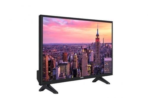 "Téléviseur Vestel D-LED 49"" SMART Full HD"