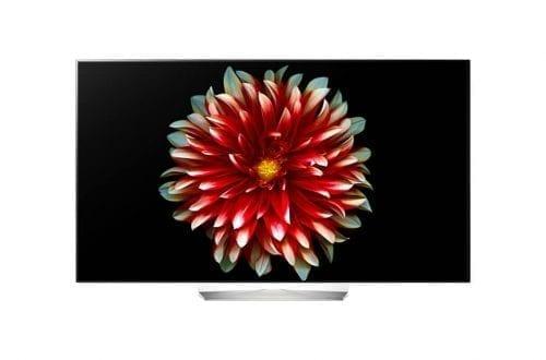 "Téléviseur LG OLED 55"" Smart FULL-HD"