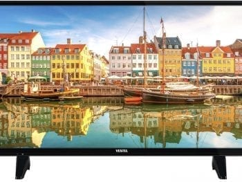 """Téléviseur VESTEL DLED 55"""" Smart Full HD"""