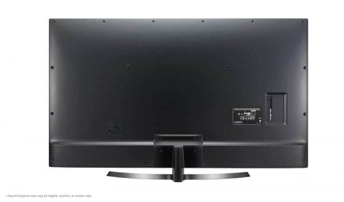 "Téléviseur LG LED 70"" SMART 4K UHD"