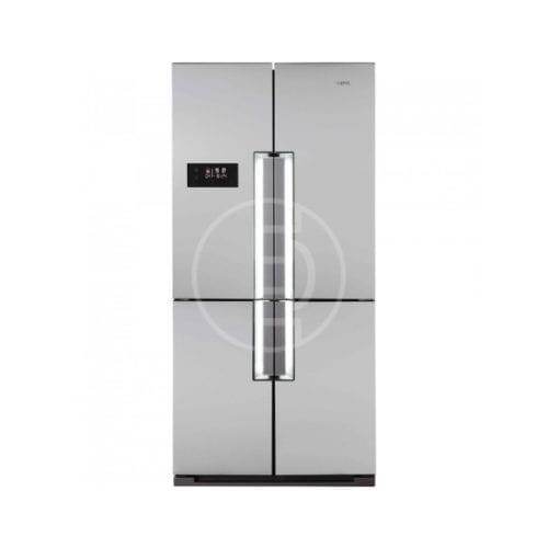 Réfrigérateur multiportes Vestel NFC655EX - 620 litres