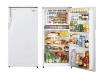 Réfrigérateur Bar SHARP SJ-14T - 148 litres