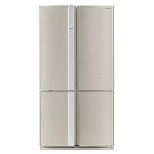 réfrigérateur sharp 556l 4portes