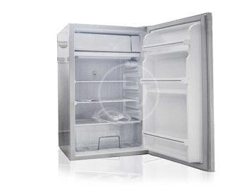 Réfrigérateur bar Sharp SJ-K155X-SL3 - 150L