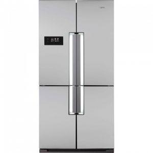 réfrigérateur multiportes vestel 620l