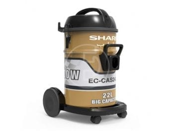 Aspirateur Sharp 2400W