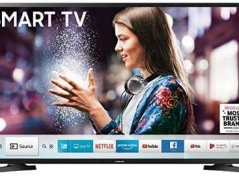 "Téléviseur Samsung 43"" SMART"