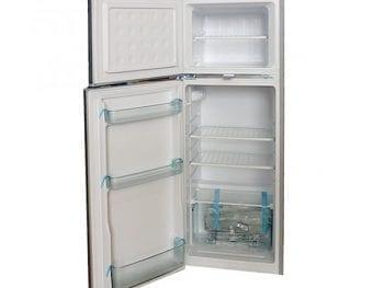 Réfrigérateur Nasco NASF2-22 TM - 168L, 2 portes